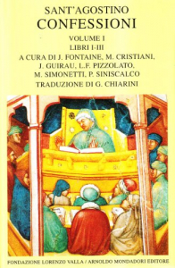 Vol.1: Libri I-III