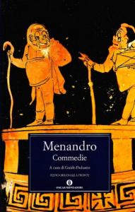 Commedie / Menandro ; a cura di Guido Paduano