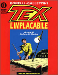 Tex l'implacabile