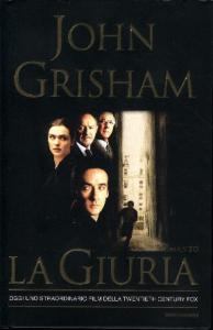 La  giuria / John Grisham ; traduzione di Tullio Dobner