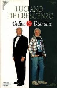 Ordine & disordine