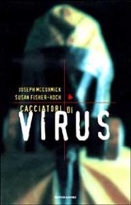 Cacciatori di virus