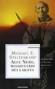 Alce nero, missionario dei Lakota