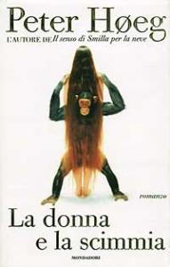 La donna e la scimmia