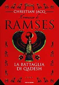 [3]: La battaglia di Qadesh