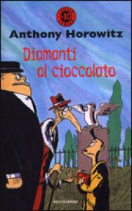 Diamanti al cioccolato