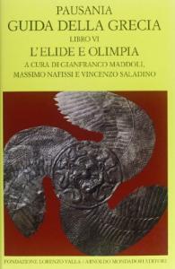 Vol. 6: L' Elide e Olimpia
