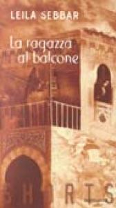 La ragazza al balcone