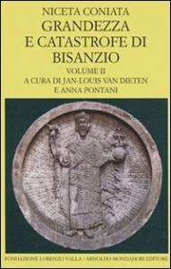 2: Libri 9.-14. / Niceta Coniata ; a cura di Anna Pontani ; testo critico di Jan-Louis van Dieten