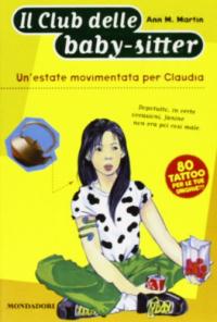Un'estate movimentata per Claudia