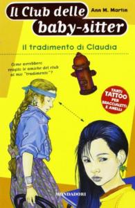 Il tradimento di Claudia