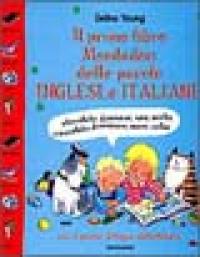 Il primo libro Mondadori delle parole inglesi e italiane