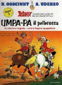 Umpa-pà il pellerossa