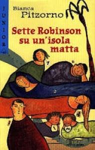 Sette Robinson su un'isola matta