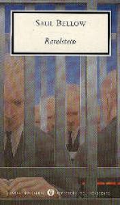Ravelstein / Saul Bellow ; traduzione di Vincenzo Mantovani