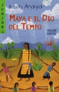 Maya e il dio del tempo