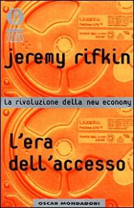 L' era dell'accesso