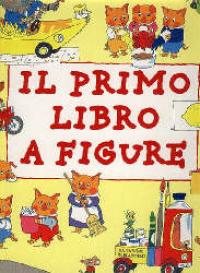 Il primo libro a figure
