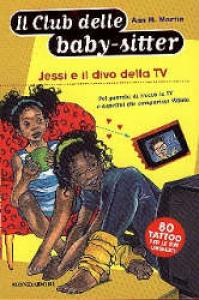 Jessi e il divo della TV