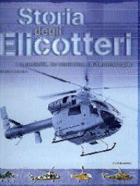 Storia degli elicotteri
