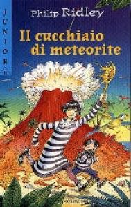 Il cucchiaio di meteorite