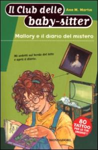Mallory e il diario del mistero