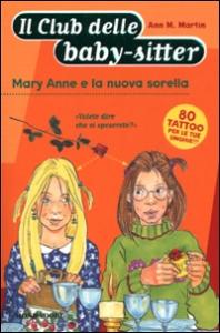 Mary Anne e la nuova sorella