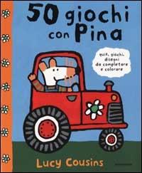 50 giochi con Pina