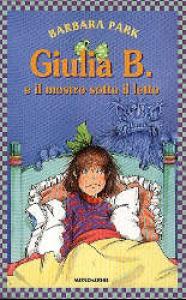 Giulia B. e il mostro sotto il letto