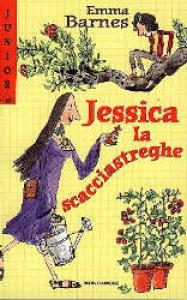 Jessica la scacciastreghe