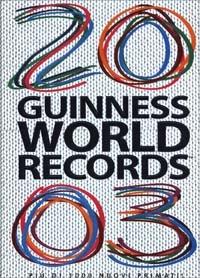 Guinness world records = Il guinness dei primati