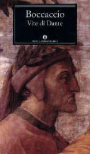 Vite di Dante / Giovanni Boccaccio ; a cura di Pier Giorgio Ricci