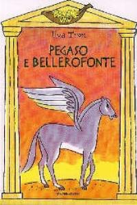 Pegaso e Bellerofonte