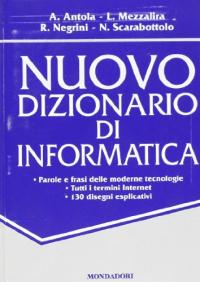 Nuovo dizionario di informatica