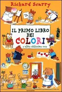 Il primo libro dei colori e altre utilissime cose