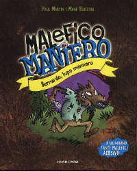 Bernardo, lupo mannaro
