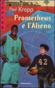Prometheus e l'alieno