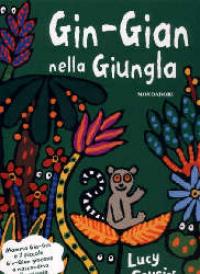 Gin-Gian nella giungla