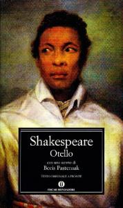 Otello / William Shakespeare ; traduzione di Salvatore Quasimodo ; saggio introduttivo di Anna Luisa Zazo