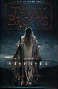 Il druido supremo di Shannara / Terry Brooks. Jarka Ruus