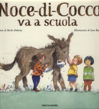 Noce-di-Cocco va a scuola
