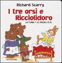 I tre orsi e Ricciolidoro