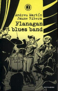 Flanagan blues band