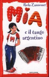 Mia e il tango argentino