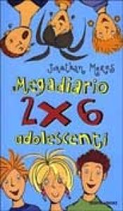 Megadiario 2x6 adolescenti