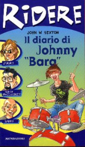 "Il diario di ""Johnny Bara"""