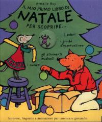 Il mio primo libro di Natale per scoprire.....
