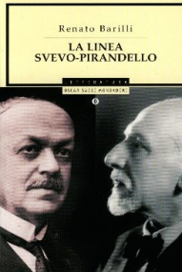 La linea Svevo-Pirandello / Renato Barilli