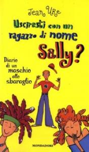 Usciresti con un ragazzo di nome Sally?