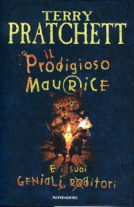 Il prodigioso Maurice e i suoi geniali roditori